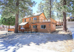 Photo of 43218 Sheephorn Road, Big Bear Lake, CA 92315 (MLS # 3172972)