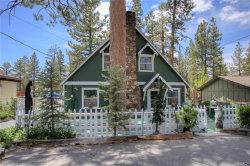 Photo of 332 Vista Lane, Big Bear Lake, CA 92315 (MLS # 3172978)