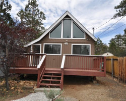 Photo of 486 Spruce Lane, Sugarloaf, CA 92386 (MLS # 3172985)