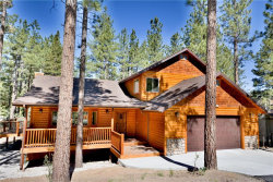 Photo of 451 Pineview Drive, Big Bear City, CA 92314 (MLS # 3173010)