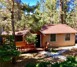 Photo of 42697 Cougar Road, Big Bear Lake, CA 92315 (MLS # 3173061)