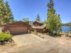 Photo of 38980 Waterview, Big Bear Lake, CA 92315 (MLS # 3173067)