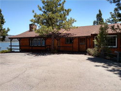 Photo of 328 GIBRALTER, Big Bear Lake, CA 92315 (MLS # 3173069)