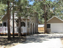 Photo of 618 Riverside Avenue, Sugarloaf, CA 92386 (MLS # 3173074)