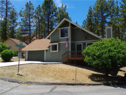 Photo of 415 Woodcreek Drive, Big Bear City, CA 92314 (MLS # 3173078)