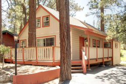 Photo of 670 Eureka Drive, Big Bear Lake, CA 92315 (MLS # 3173087)