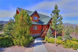 Photo of 488 Starlight Circle, Big Bear Lake, CA 92315 (MLS # 3173089)