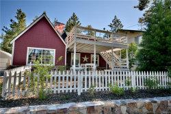Photo of 39020 Bayview Lane, Big Bear Lake, CA 92315 (MLS # 3173090)