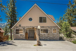 Photo of 42631 Alta Vista Drive, Big Bear City, CA 92314 (MLS # 3173100)