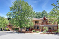 Photo of 1001 East Fairway Boulevard, Big Bear City, CA 92314 (MLS # 3173126)