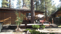 Photo of 812 Mountain Lane, Big Bear City, CA 92314 (MLS # 3173133)