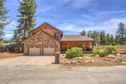 Photo of 673 Metcalf Lane, Big Bear Lake, CA 92315 (MLS # 3173139)