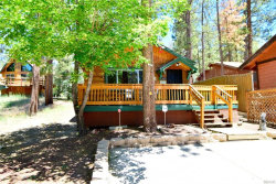Photo of 43006 Encino Road, Big Bear Lake, CA 92315 (MLS # 3173159)