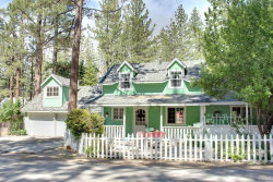 Photo of 828 West Sugarloaf Boulevard, Big Bear City, CA 92314 (MLS # 3173162)