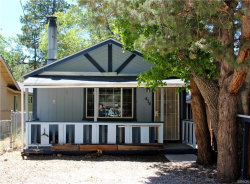 Photo of 434 Sunset Lane, Sugarloaf, CA 92386 (MLS # 3173180)