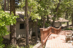 Photo of 43376 Ridgecrest Drive, Big Bear Lake, CA 92315 (MLS # 3173207)