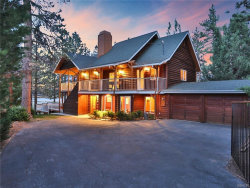 Photo of 495 Cienega Road, Big Bear Lake, CA 92315 (MLS # 3173212)