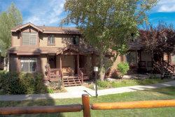 Photo of 749 Cienega Road, Unit B, Big Bear Lake, CA 92315 (MLS # 3173214)