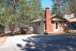 Photo of 127 Pine Lane, Sugarloaf, CA 92386 (MLS # 3173218)