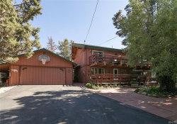Photo of 312 Zaca Road, Big Bear City, CA 92314 (MLS # 3173230)