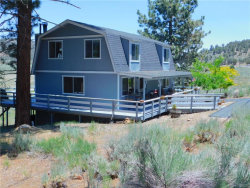 Photo of 1891 Shay Road, Big Bear City, CA 92314 (MLS # 3173234)