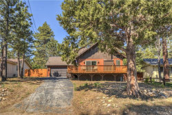 Photo of 1538 Malabar Way, Big Bear City, CA 92314 (MLS # 3173241)