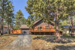 Photo of 1538 Malabar Way, Big Bear City, CA 92314 (MLS # 3173241)
