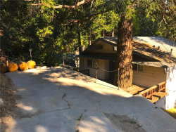 Photo of 854 Arbula Drive, Crestline, CA 92325 (MLS # 3173245)