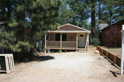 Photo of 825 San Bernardino Avenue, Sugarloaf, CA 92386 (MLS # 3173249)