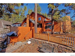 Photo of 708 West Circle Lane, Big Bear Lake, CA 92315 (MLS # 3173250)