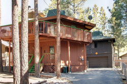 Photo of 1010 Mountain Lane, Big Bear City, CA 92314 (MLS # 3173252)