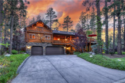 Photo of 41469 Stone Bridge Road, Big Bear Lake, CA 92315 (MLS # 3173265)