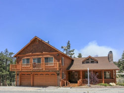 Photo of 42384 Eagle Ridge Drive, Big Bear Lake, CA 92315 (MLS # 3173320)