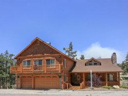 Photo of 42384 Eagle Ridge Drive, Big Bear Lake, CA 92315 (MLS # 3173320)