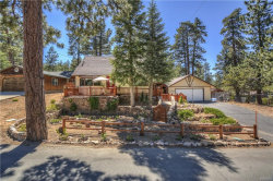 Photo of 778 Jeffries Road, Big Bear Lake, CA 92315 (MLS # 3173324)