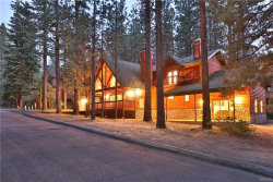 Photo of 732 North Star Drive, Big Bear Lake, CA 92315 (MLS # 3173342)