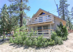 Photo of 707 CIENEGA Road, Big Bear Lake, CA 92315 (MLS # 3173357)