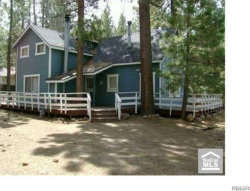 Photo of 42619 Peregrine Avenue, Big Bear Lake, CA 92315 (MLS # 3173359)