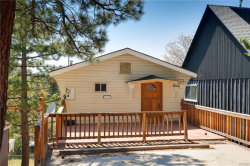 Photo of 512 Vista Lane, Big Bear Lake, CA 92315 (MLS # 3173368)