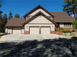 Photo of 41744 Swan Drive, Big Bear Lake, CA 92315 (MLS # 3173401)