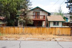 Photo of 745 East Meadow Lane, Big Bear City, CA 92314 (MLS # 3173443)