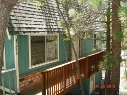Photo of 43865 Mendocino Drive, Big Bear Lake, CA 92315 (MLS # 3173449)