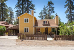 Photo of 39187 Mohawk Drive, Fawnskin, CA 92333 (MLS # 3173474)