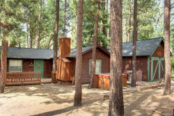 Photo of 42608 Willow Avenue, Big Bear Lake, CA 92315 (MLS # 3173504)