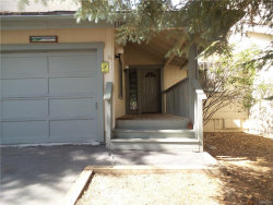 Photo of 1185 Bear Meadows Lane, Unit ., Big Bear Lake, CA 92315 (MLS # 3173513)