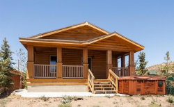Photo of 46009 Parkway Drive, Big Bear City, CA 92314 (MLS # 3173524)
