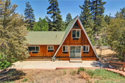 Photo of 1024 Antelope Mountain Drive, Big Bear City, CA 92314 (MLS # 3173526)