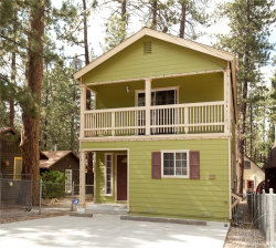Photo of 42670 Cedar Avenue, Big Bear Lake, CA 92315 (MLS # 3173533)