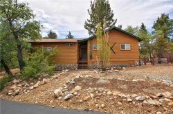 Photo of 687 Villa Grove Avenue, Big Bear City, CA 92314 (MLS # 3173539)