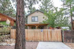 Photo of 170 Cedar Lane, Sugarloaf, CA 92386 (MLS # 3173544)